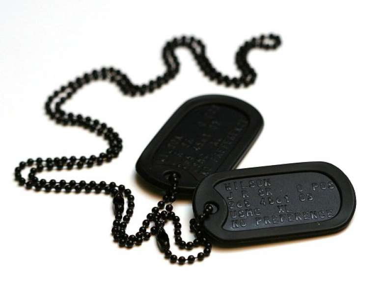 Durable Dog Tags Australia